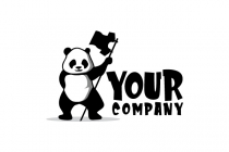 Panda Apparel Logo